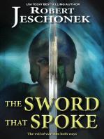 The Sword That Spoke
