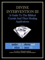 Divine Intervention III