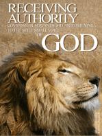 Receiving Authority
