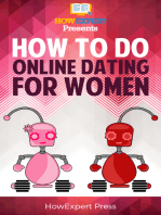 How to Do Online Dating For Women