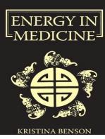 The Energy in Medicine