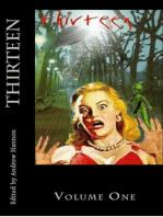 Thirteen Volume One