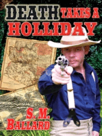 Death Takes a Holliday