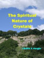 The Spiritual Nature of Crystals