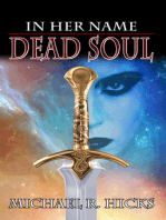 Dead Soul (In Her Name, Book 3)
