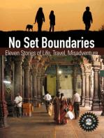 No Set Boundaries