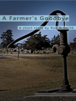 A Farmer's Goodbye
