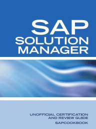 SAP Solution Manager