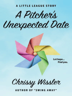 A Pitcher's Unexpected Date