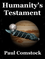 Humanity's Testament