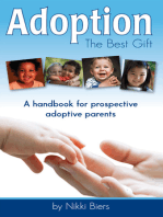 Adoption, The Best Gift