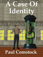 A Case of Identity