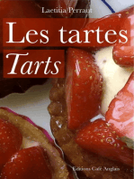 Les tartes Tarts