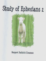 A Study in Ephesians 2