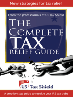 The Complete Tax Relief Guide