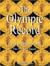 The Olympic Record