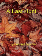 A Last Hunt