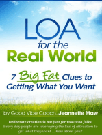 LOA for the Real World