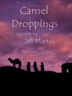 Camel Droppings