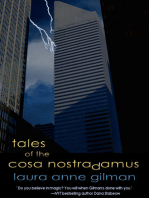 Stories of the Cosa Nostradamus