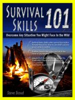 Survival Skills 101