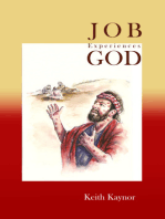 Job Experiences God