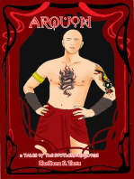 Arquon (2 Tales of the Southern Kingdoms)