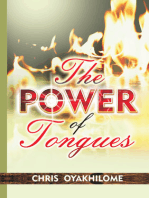 The Power Of Tongues