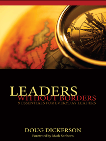Leaders Without Borders: 9 Essentials for Everyday Leaders