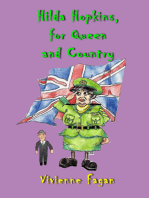 Hilda Hopkins, For Queen And Country #5