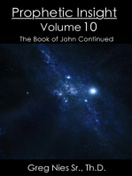 Prophetic Insight Volume 10