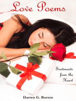 Love Poems and Sentiments from the Heart