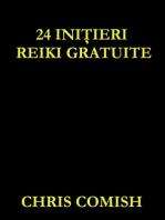 24 Initieri Reiki Gratuite
