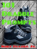 101 Drabble Prompts