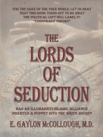 The Lords of Seduction