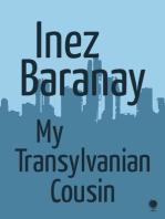 My Transylvanian Cousin