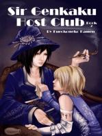 Sir Genkaku Host Club (Book 2)