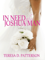 In Need of a Joshua Man