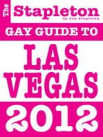 The Stapleton 2012 Gay Guide to Las Vegas