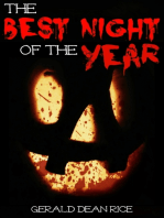 The Best Night of the Year