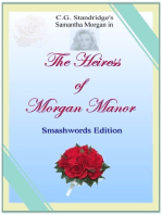 The Heiress of Morgan Manor