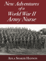 Adventures of a World War II Army Nurse (Digital Edition)