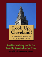 Look Up, Cleveland! A Walking Tour of Cleveland, Ohio