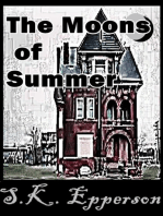 The Moons of Summer