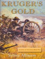 KRUGER'S GOLD