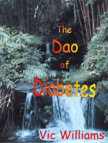 The Dao of Diabetes: eReader Version