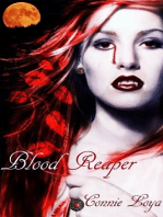 Blood Reaping