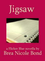 Flicker Blue 2