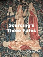 Sourcing's Three Fates