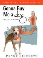 Gonna Buy Me a Dog